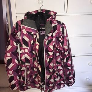 Roxy winter/ski coat